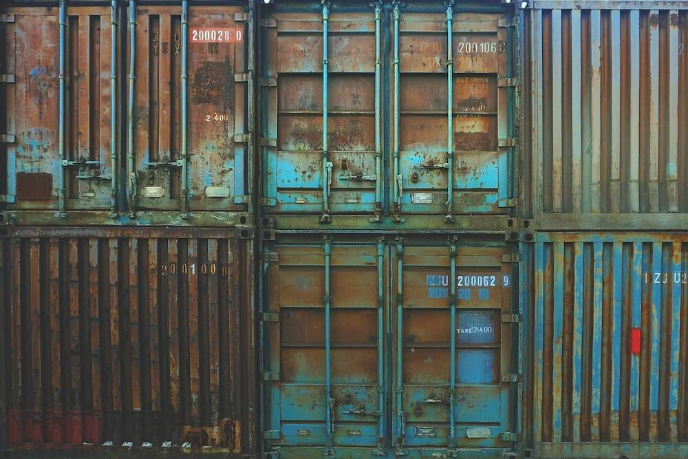 The Difference Between Self Storage and Container Storage Self